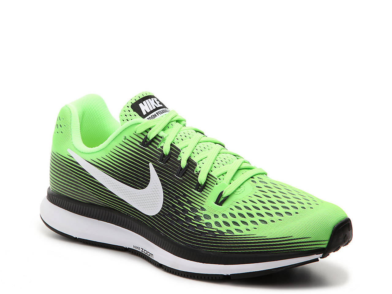 sale retailer 32711 b0cc8 Air Zoom Pegasus 34 Lightweight Running Shoe - Men's