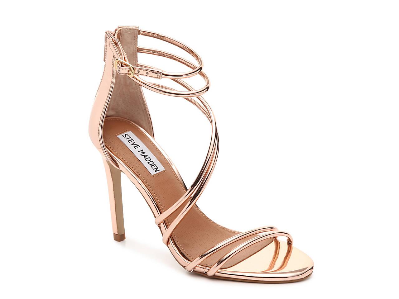 9a9b557c47 Steve Madden Fico Sandal Women's Shoes | DSW