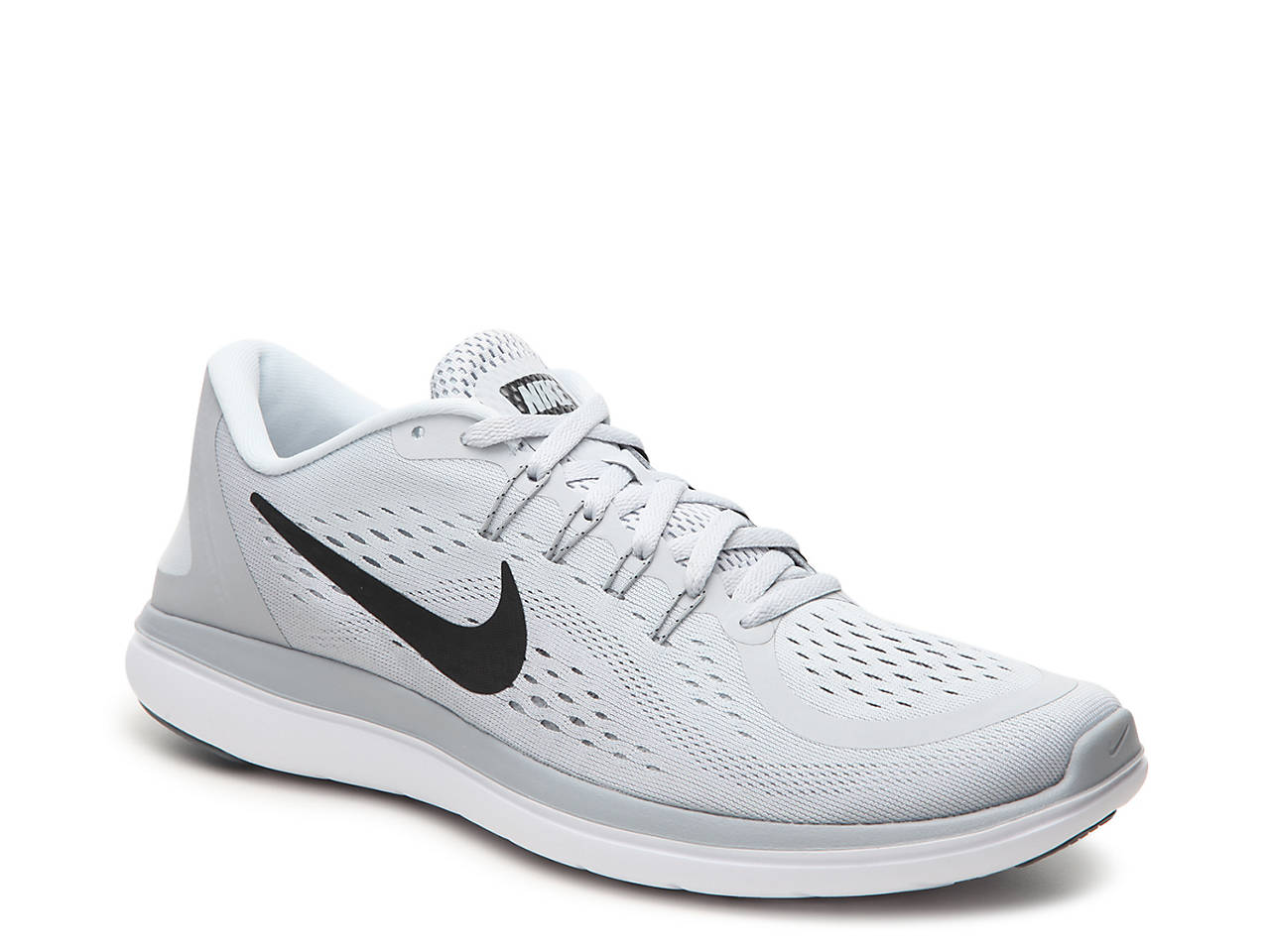 Dsw Flex 2018 Rn Lightweight Running Shoe Mens Nike