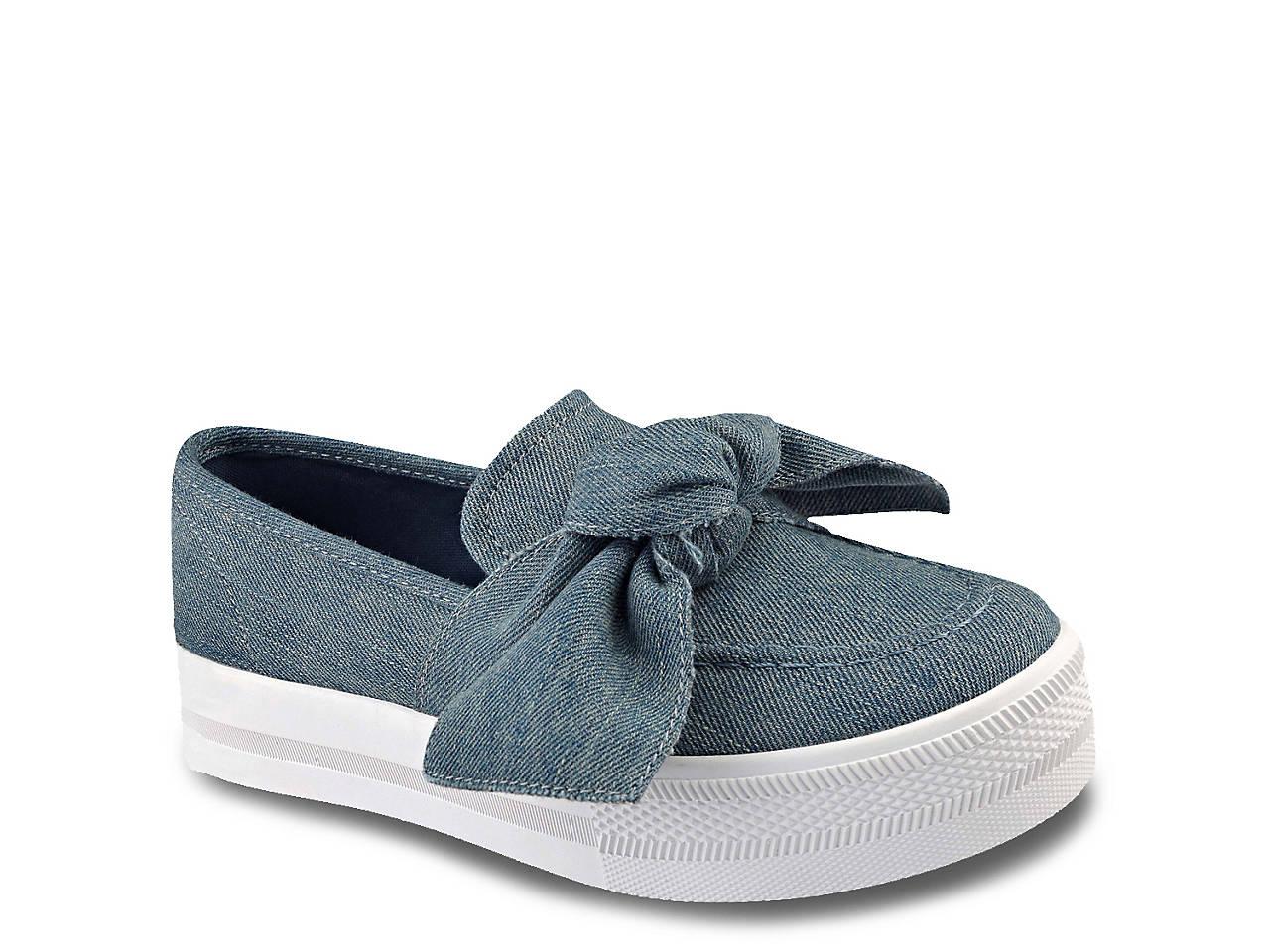e84d6c6a20e9 G by GUESS Chippy Platform Slip-On Women s Shoes