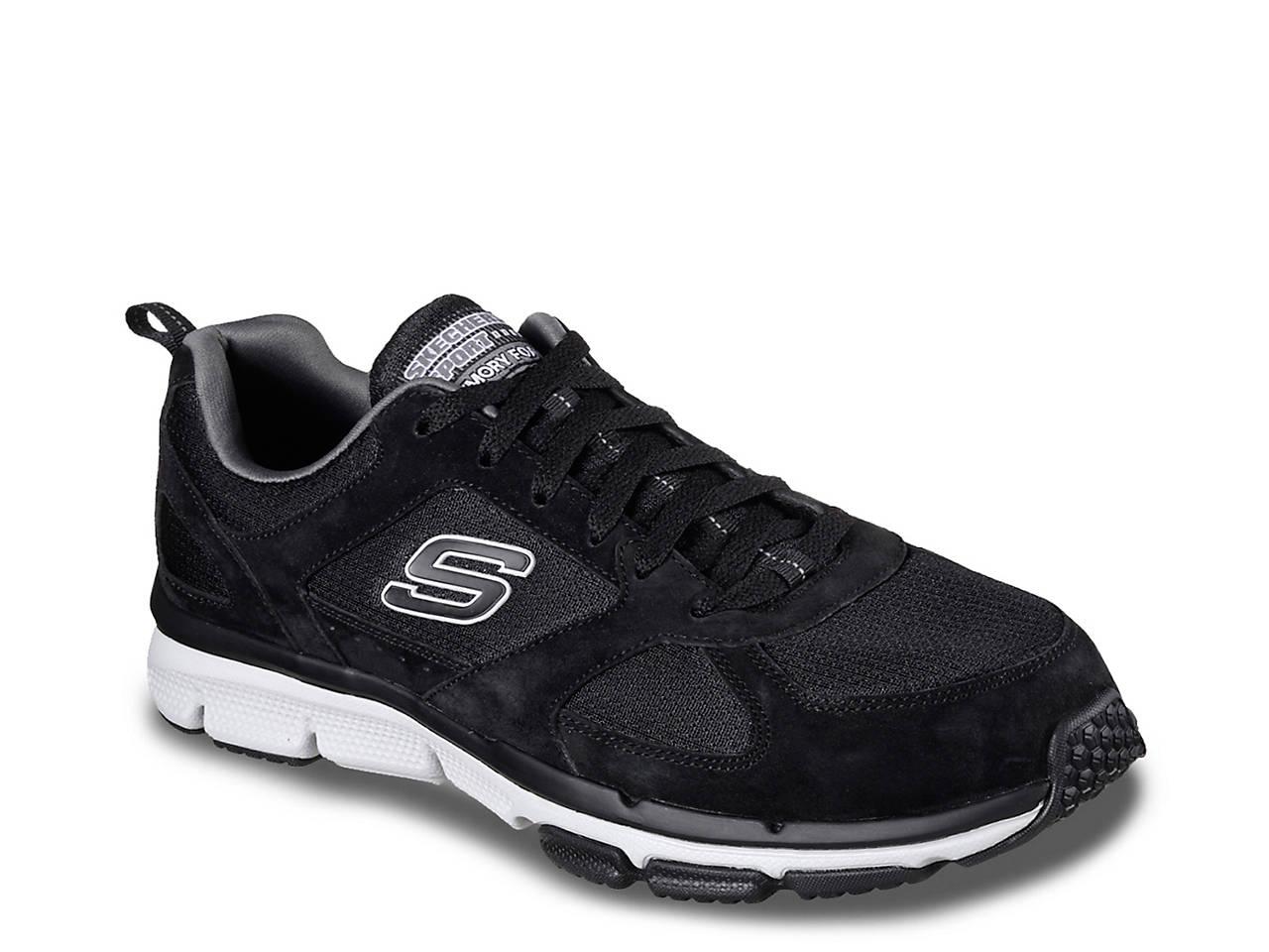 2d289bda15cf Skechers Relaxed Fit Optimizer Sneaker Men s Shoes