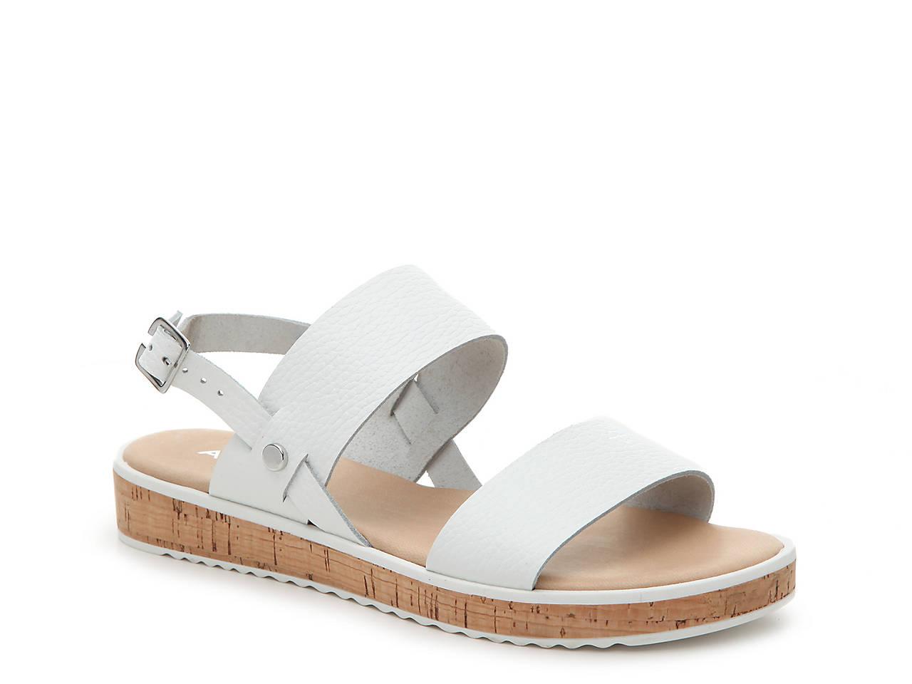 Aldo Cirani Flat Sandal Women s Shoes
