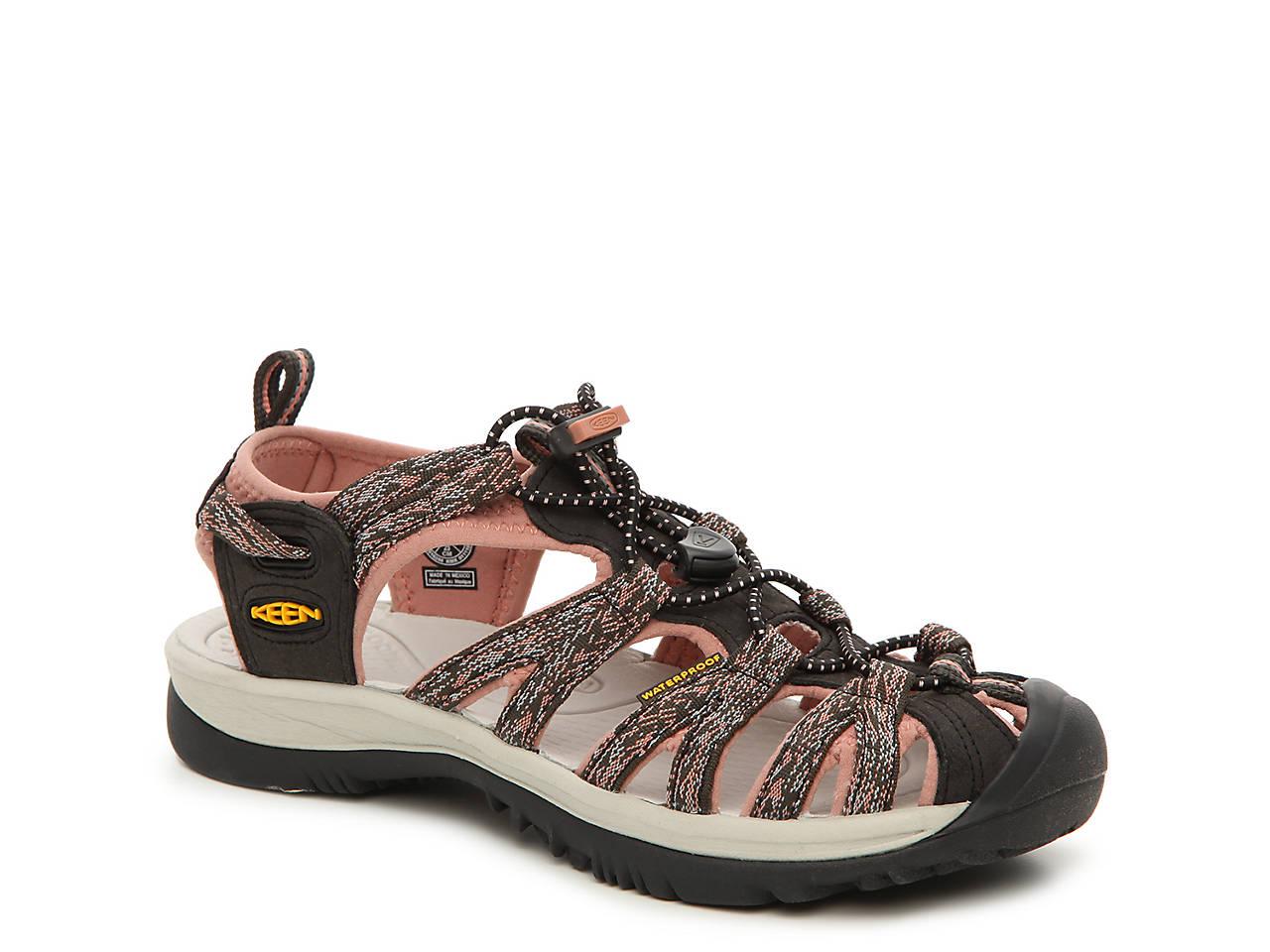 4c5ffed912b6 Keen Whisper Sport Sandal Women s Shoes