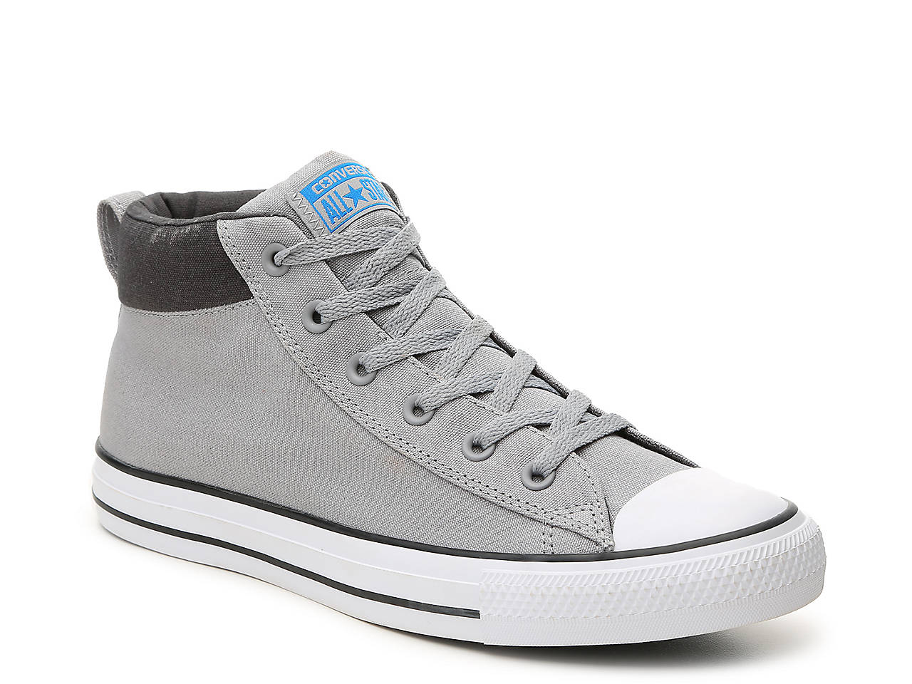 5e35ef3cc96 ... Chuck Taylor All Star Street Mid-Top Sneaker - Men s  Converse ...