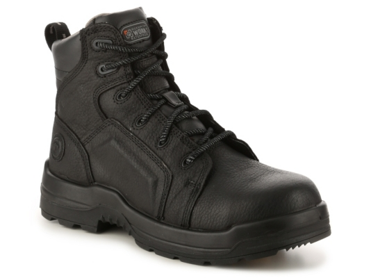 86d88cdf2f Men's Work Shoes & Work Boots | Steel Toed Boots | DSW