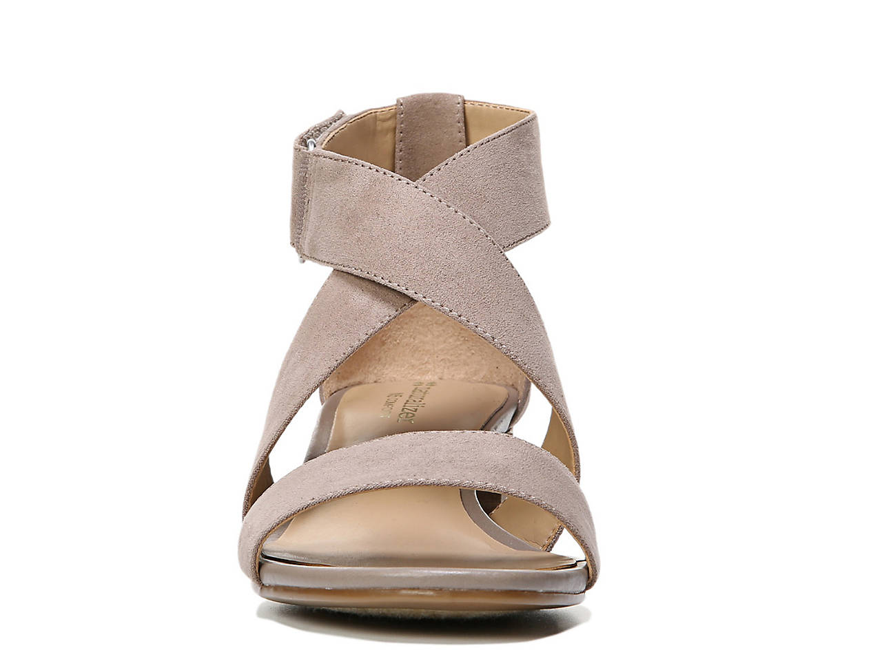 f9ebb8caf16 Naturalizer Adele Sandal Women s Shoes
