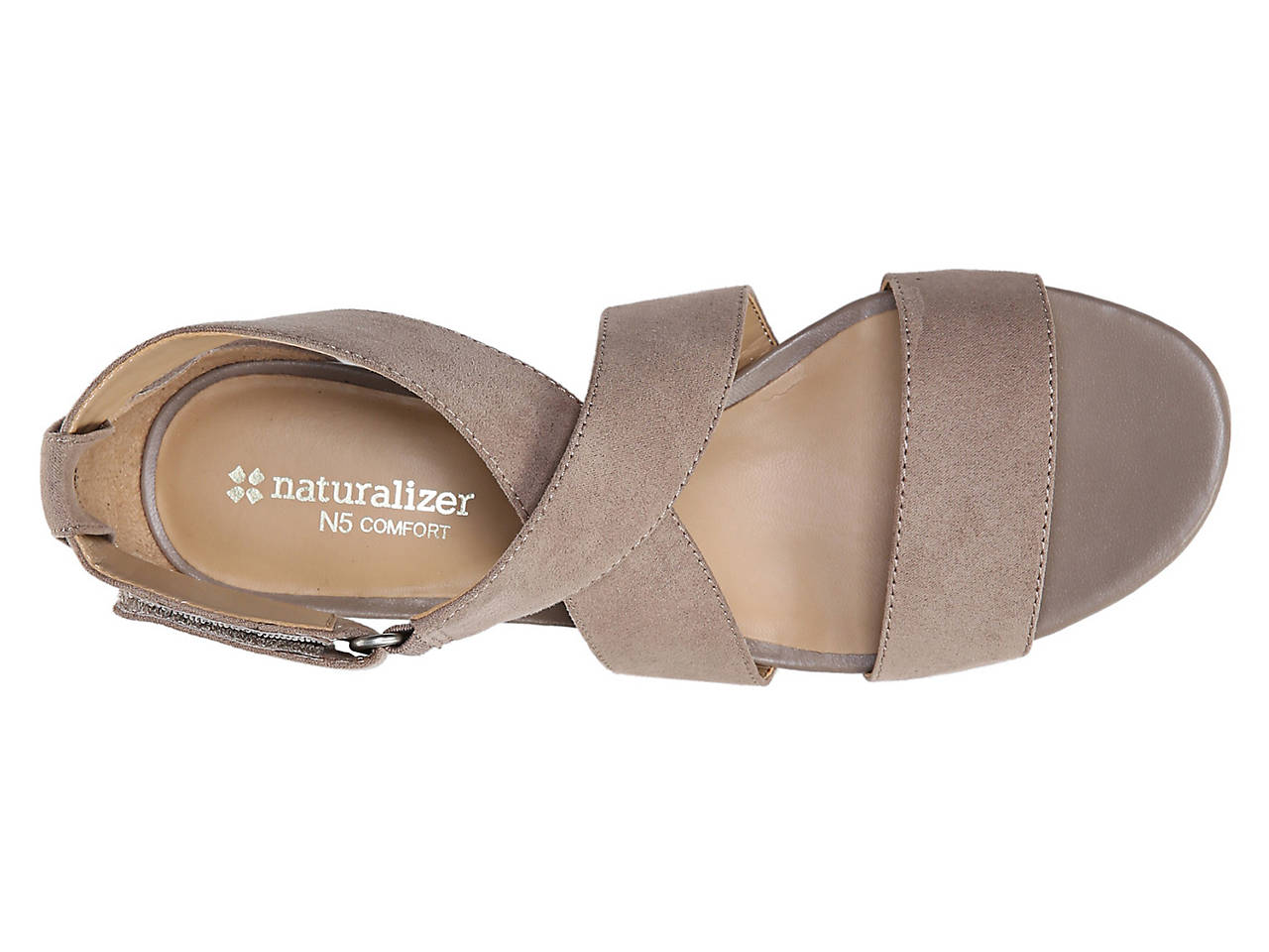 68b7f8b3e89 Naturalizer Adele Sandal Women s Shoes