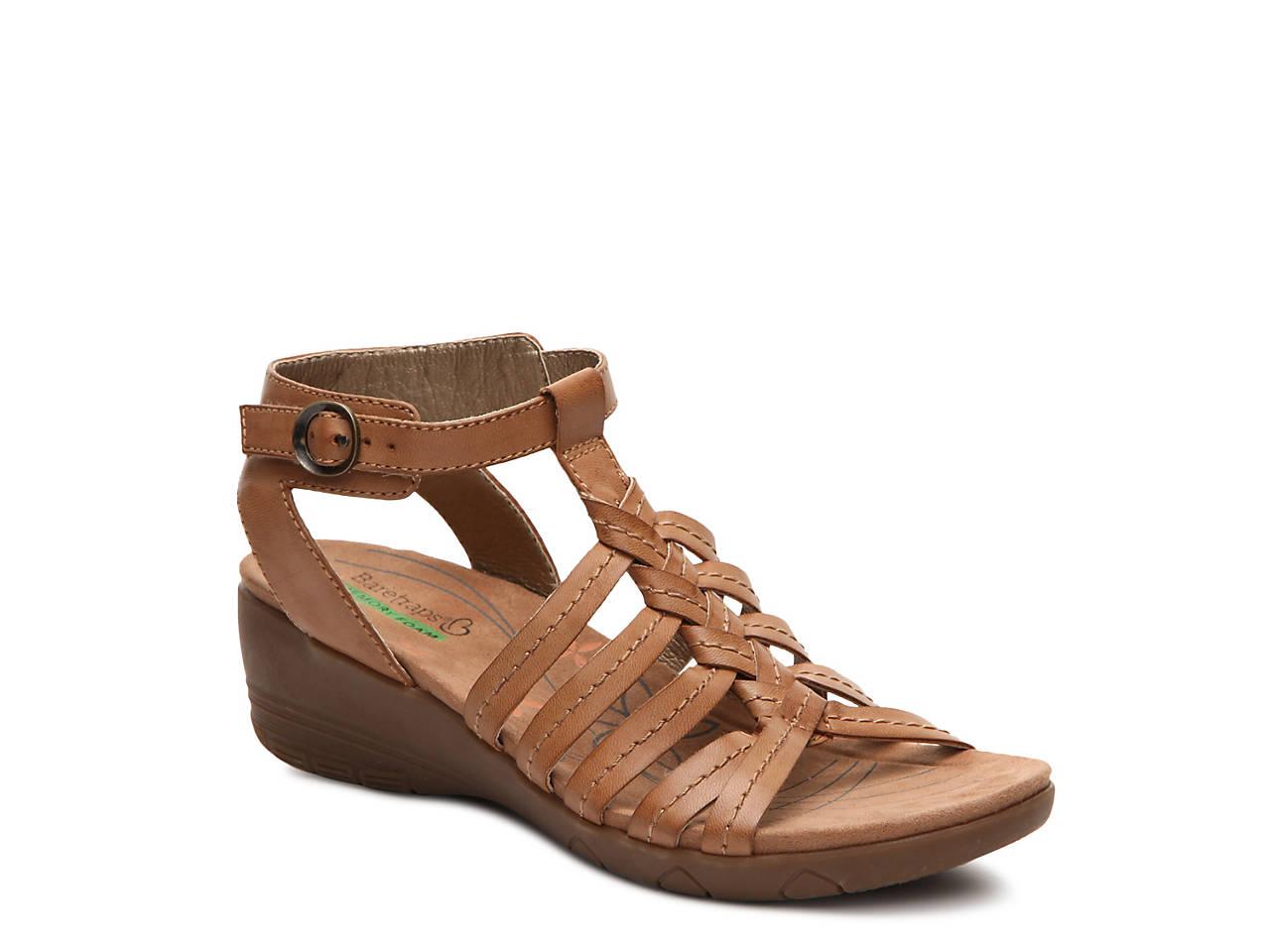 03031cab42 Bare Traps Hanah Wedge Sandal Women's Shoes   DSW