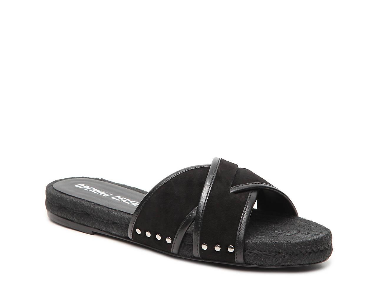 Opening Ceremony Slide Espadrille Sandals Free Shipping 100% Original 2018 Unisex Sale Online eNm22