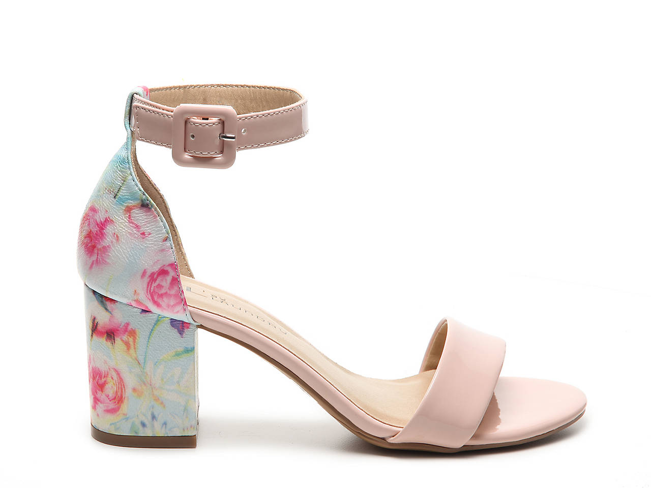 Jody Floral Women's Sandal Laundry ShoesDsw Cl By H2ED9I