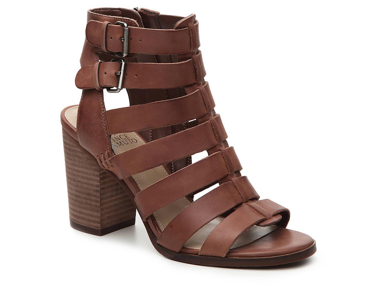 38da443b586 Vince Camuto Javrina Gladiator Sandal Women s Shoes