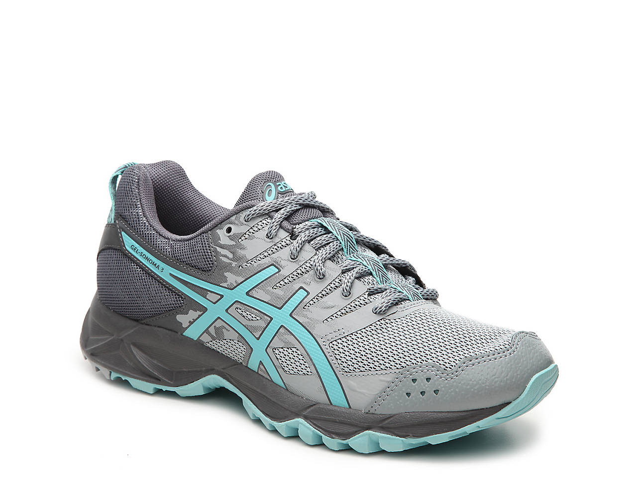 fff060f77007 ASICS GEL-Sonoma 3 Trail Running Shoe - Women s Women s Shoes