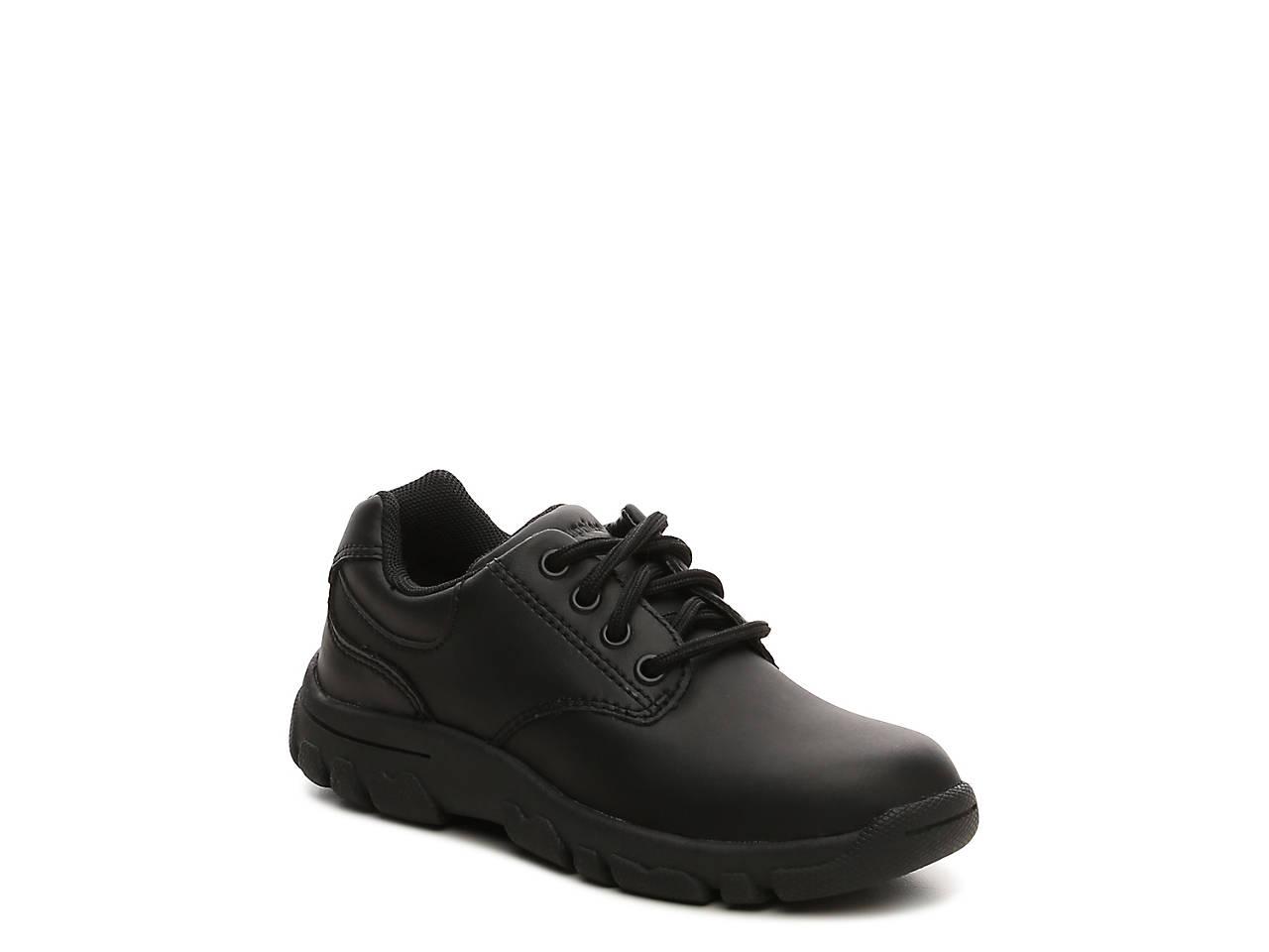 b08ec3b8f1 Hush Puppies Chad Toddler   Youth Sneaker Kids Shoes