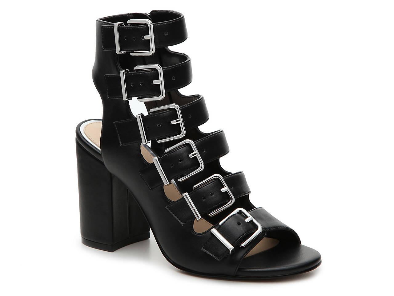 Black sandals at dsw - Tyann Sandal