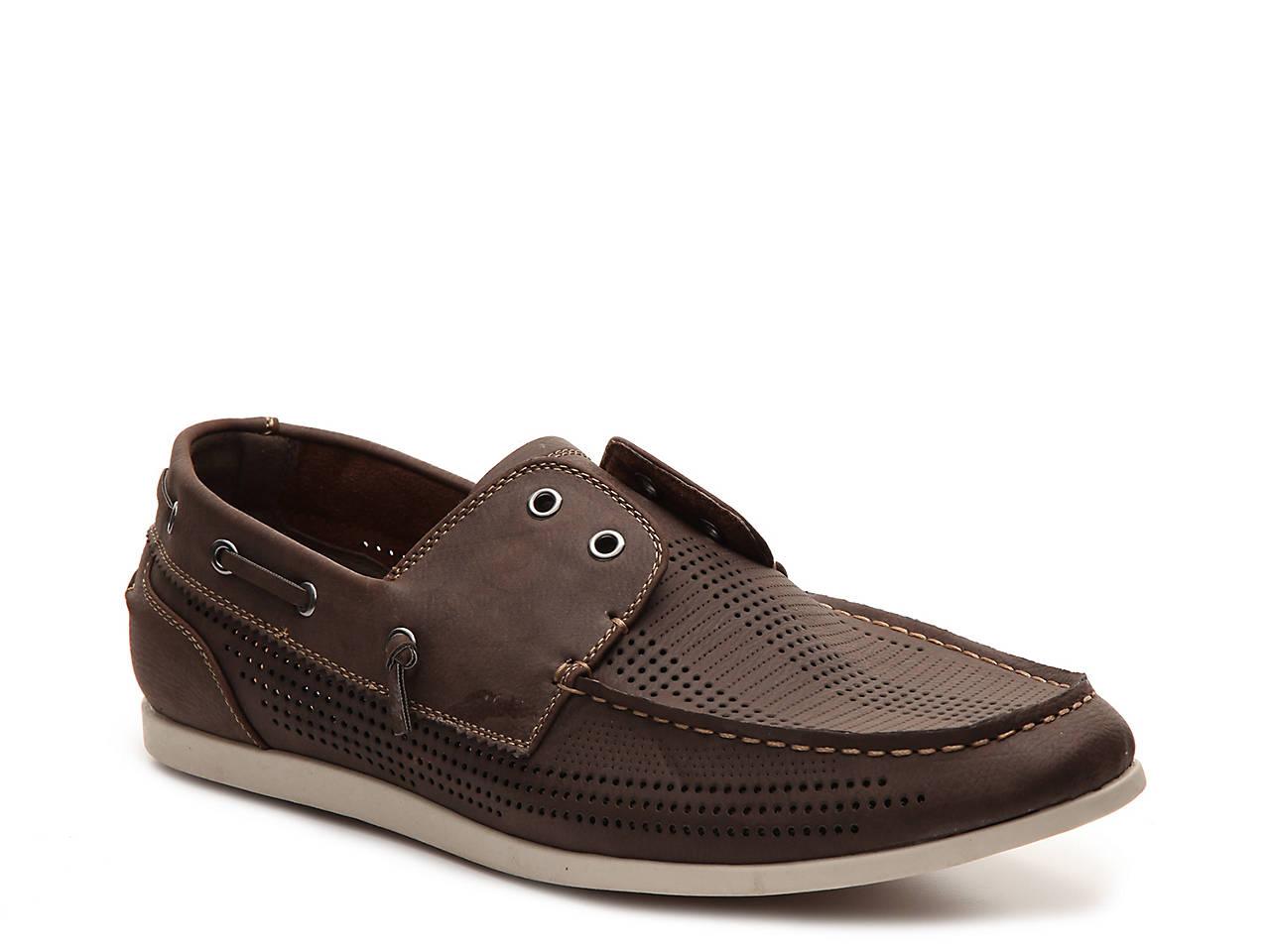 Guppi Boat Shoe