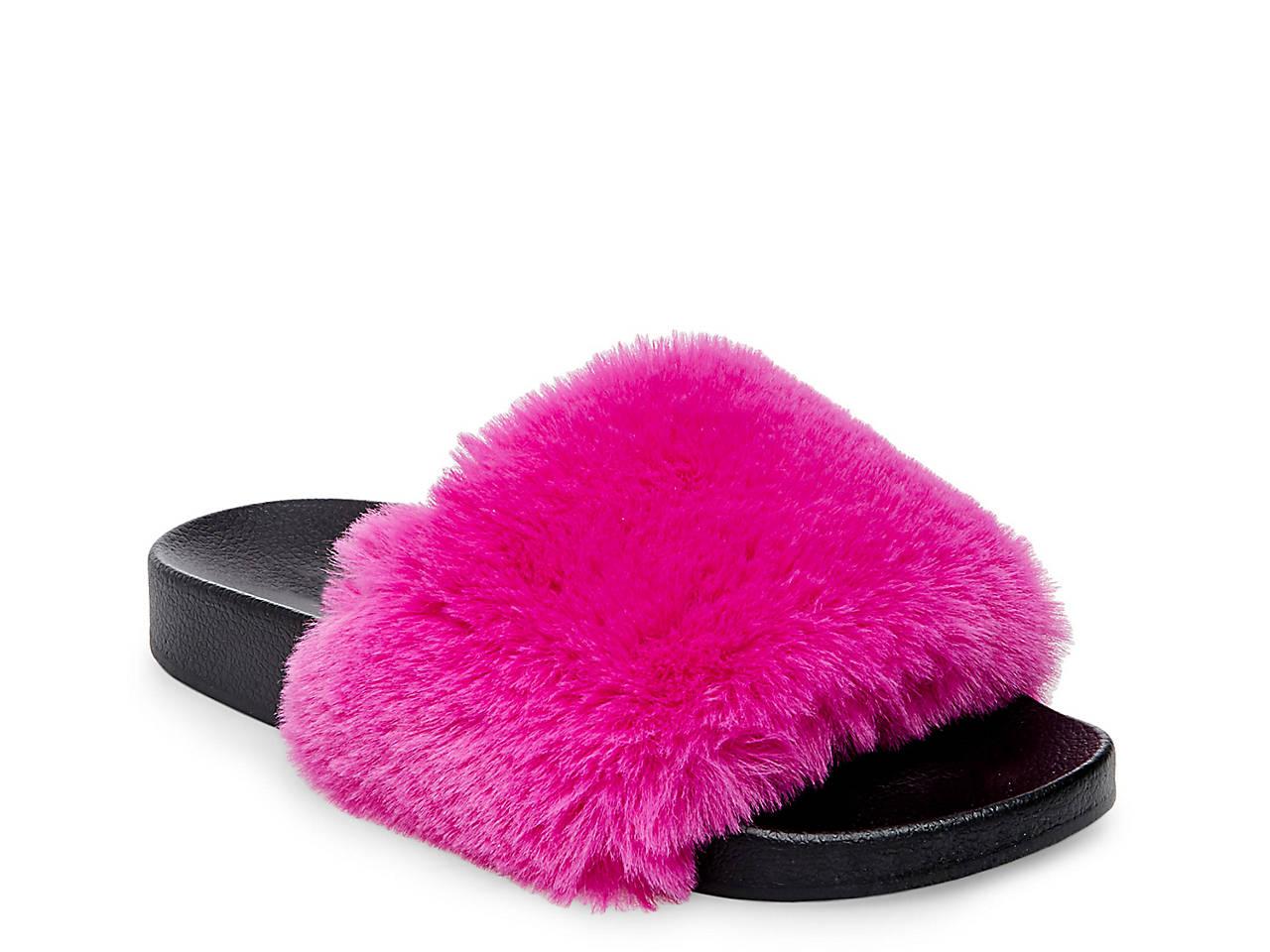 ca62ccc4b Steve Madden Softey Slide Sandal Women's Shoes | DSW