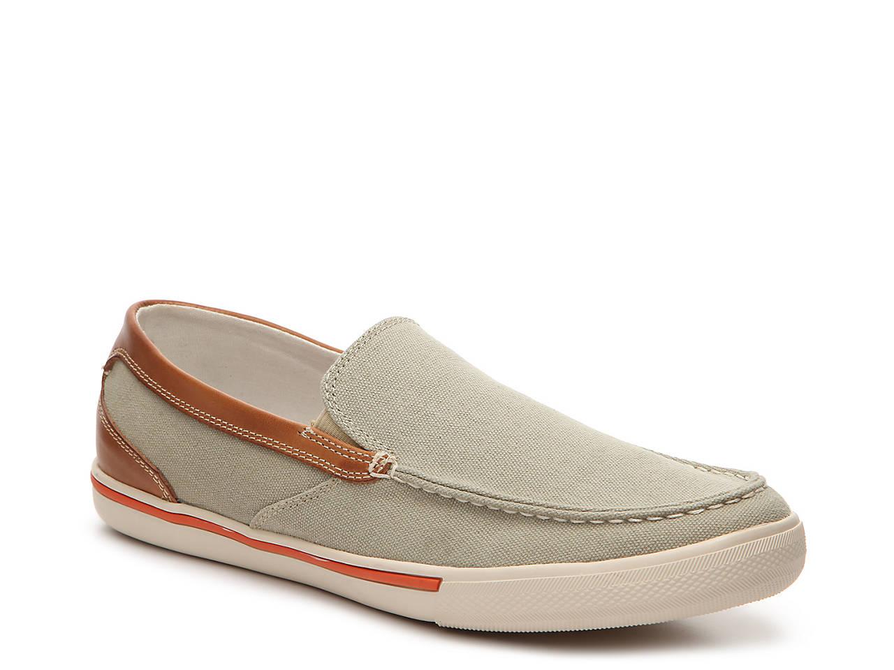 a85d2767466 Tommy Bahama Costa Venetian Slip-On Sneaker Men s Shoes