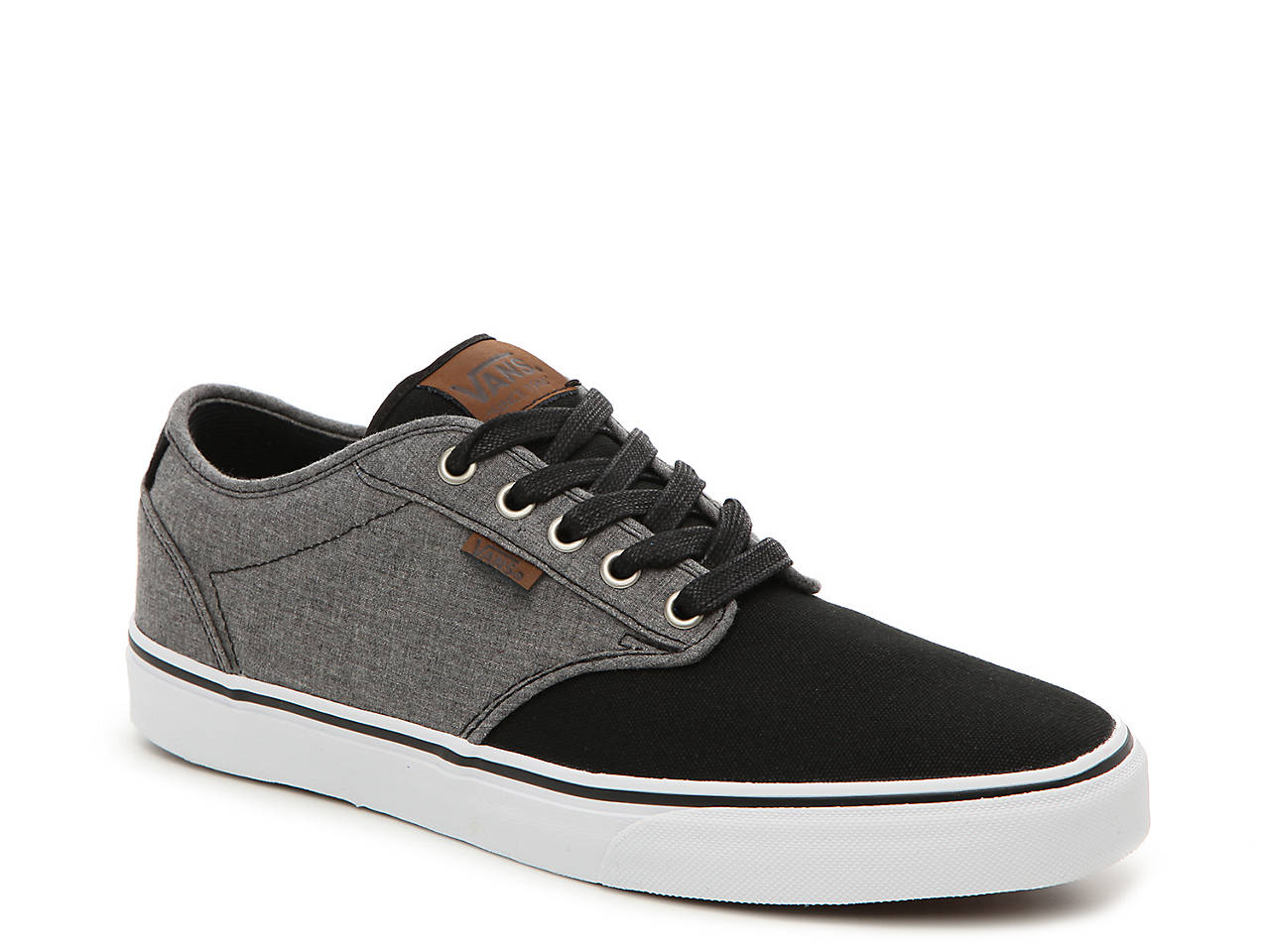 Vans Atwood Deluxe Sneaker - Men s Men s Shoes  00512327f