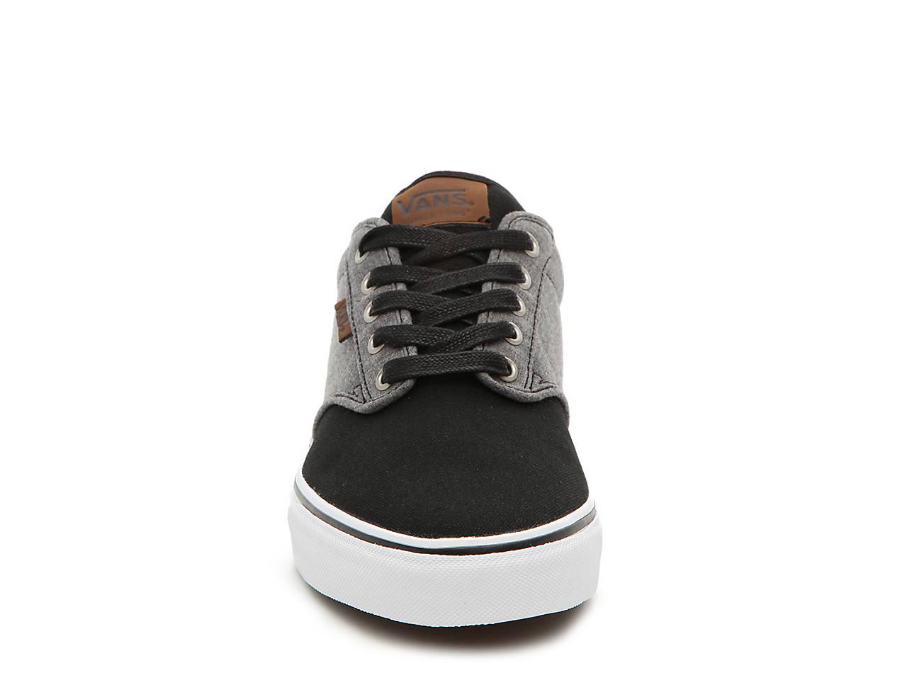 a57d8b6322 Vans Atwood Deluxe Sneaker - Men s Men s Shoes