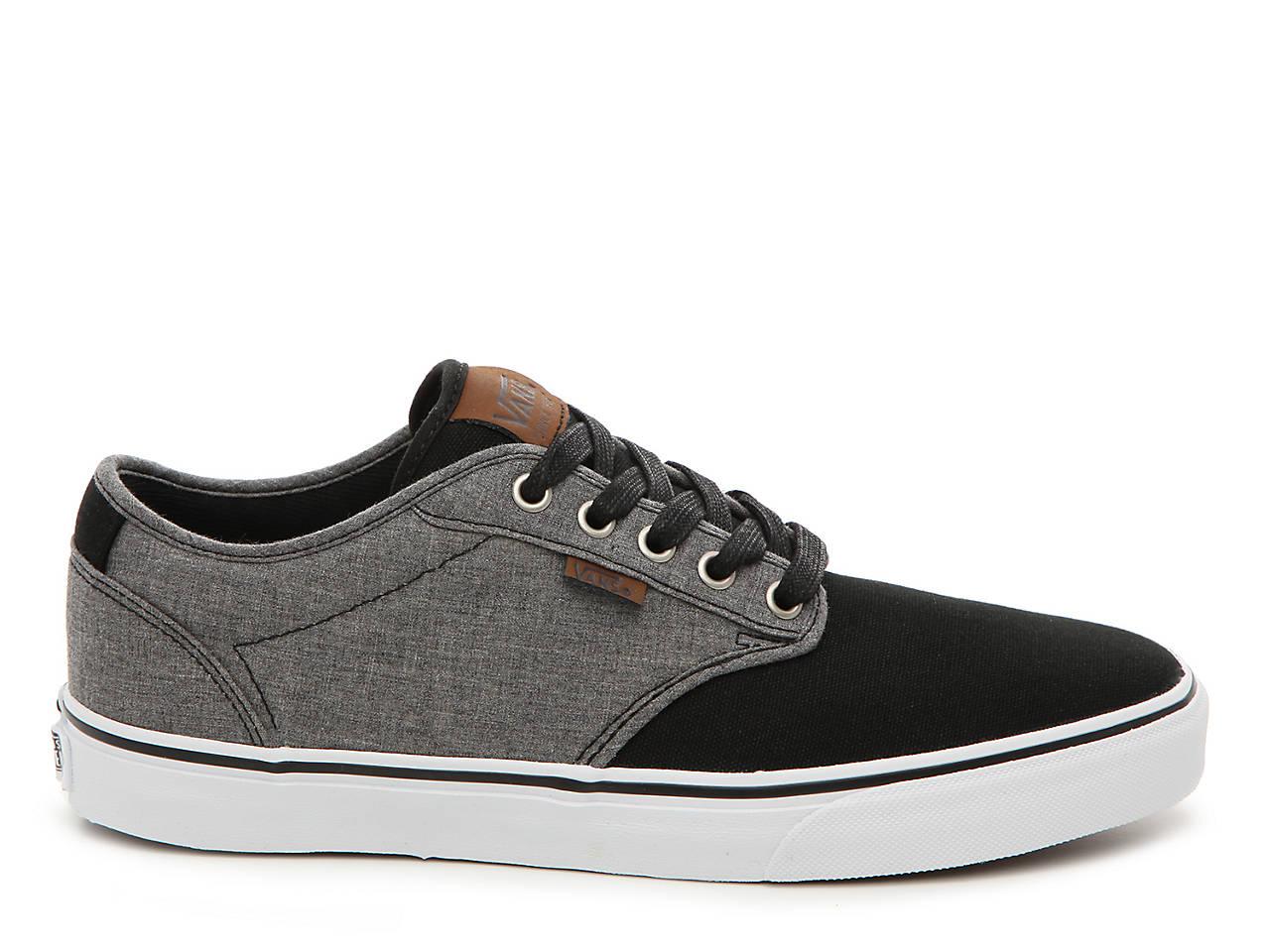 Vans Atwood Deluxe Sneaker Men's Men's Shoes | DSW