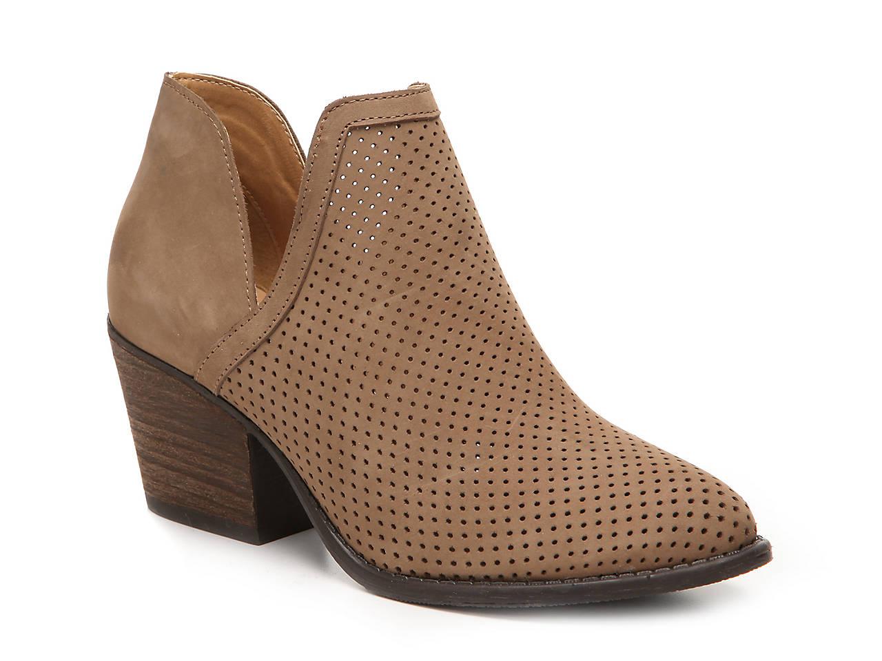 7db174cca70 Steve Madden Amerisa Bootie Women s Shoes