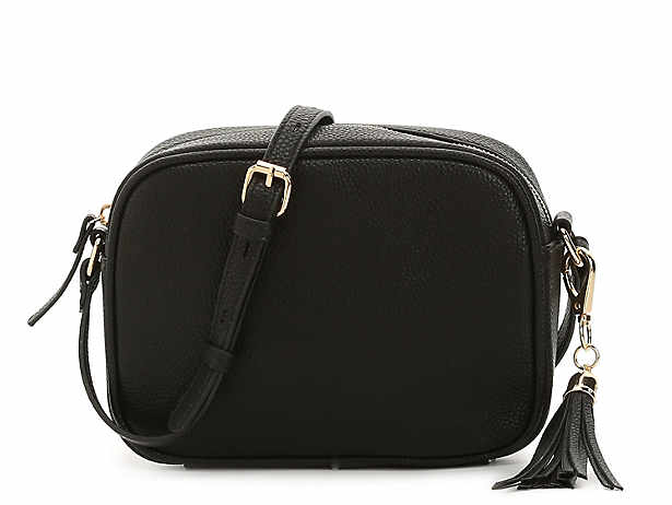 Kate Alex Cuffaro Camera Crossbody Bag
