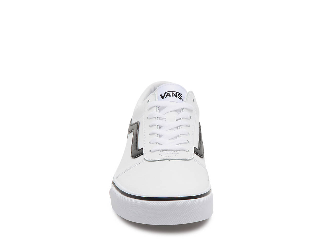 competitive price 29064 8c194 Vans Ward Lo Leather Sneaker - Men s Men s Shoes   DSW