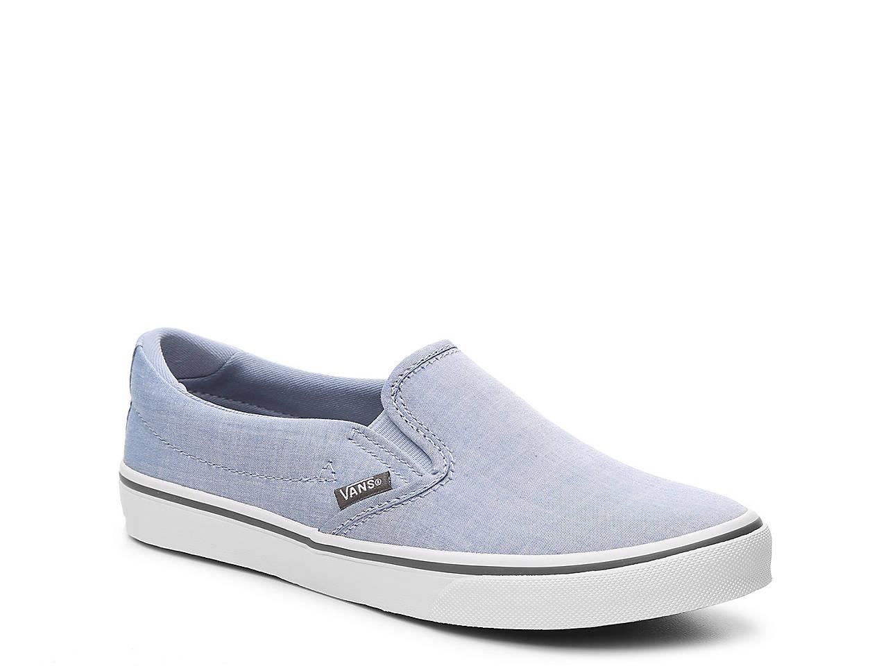 Linen Slip-On Sneakers Browse Sale Online 2018 Cheap Online VOSyZDX