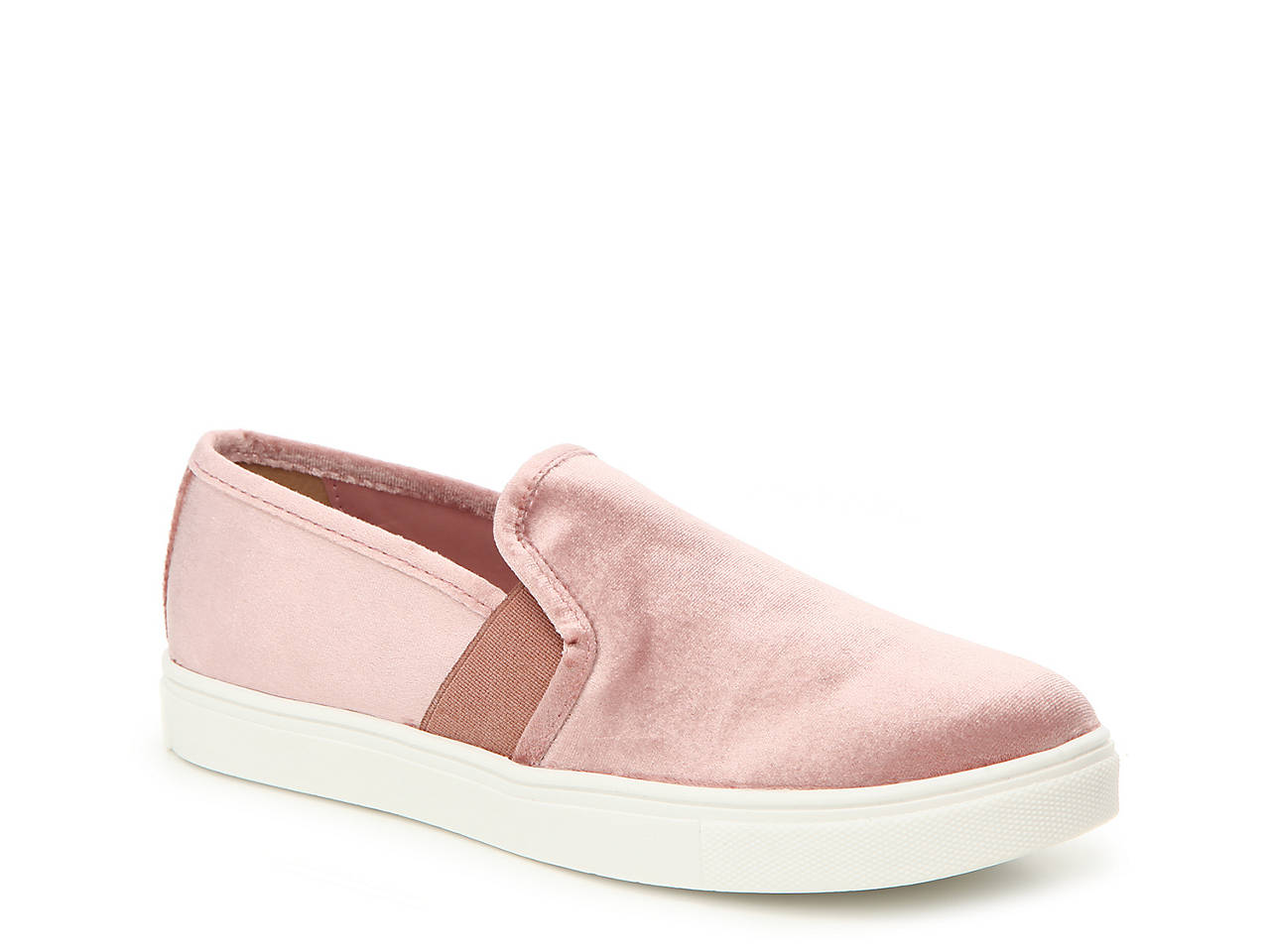 With Paypal Online Slip-On Velvet Sneakers Discount 2018 Sale 2018 New Buy Cheap Low Price qlNBCH