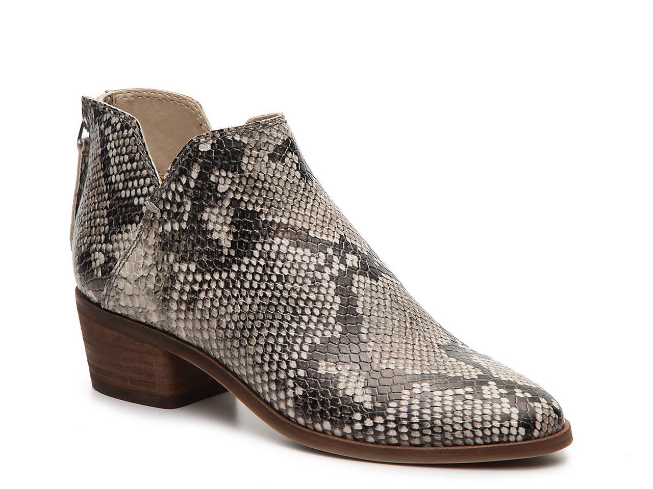 0eb0e617db9 Dolce Vita Karsen Bootie Women s Shoes