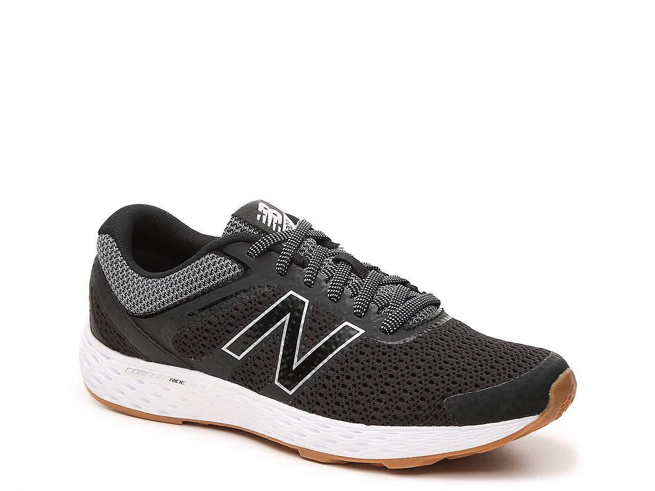 New Balance Womens 520v3 Running Shoe
