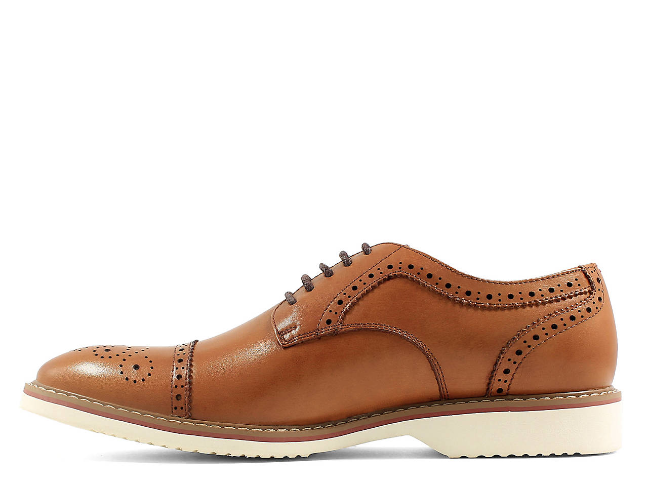 Florsheim Men's Union Cap-Toe Oxfords Men's Shoes VeQHrkl
