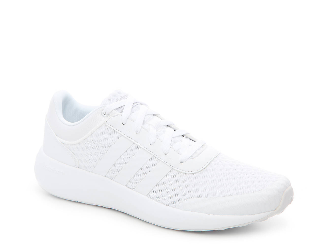 adidas NEO Cloudfoam Race Sneaker - Men s Men s Shoes  2ac5e7ded