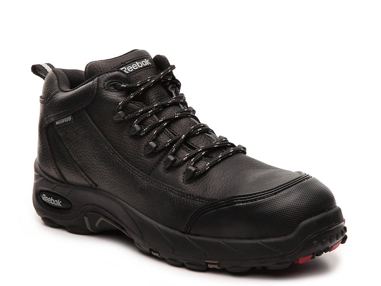 27b2d319315 Tiahawk Work Boot