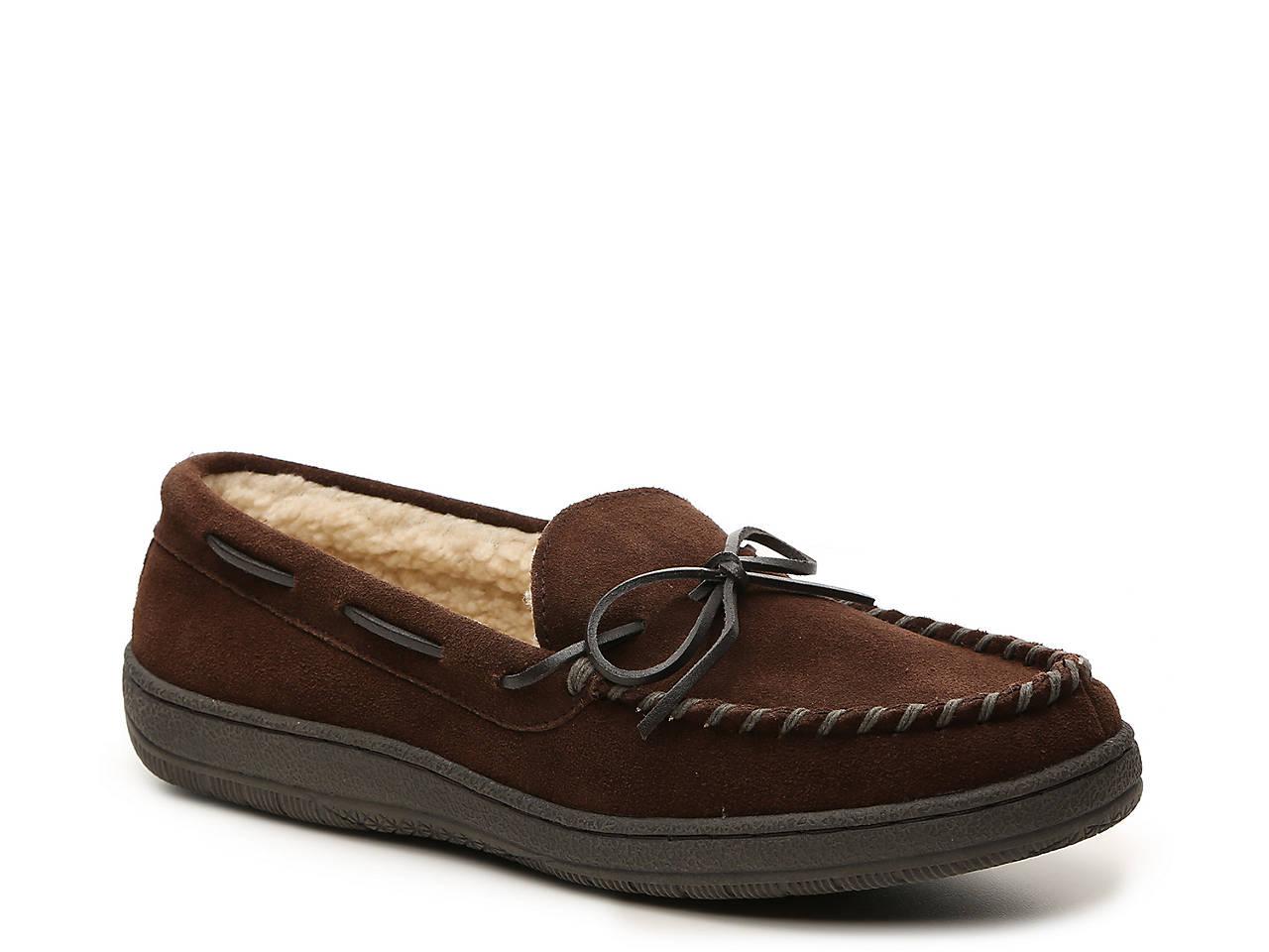 967cd05185d Hideaways by LB Evans Morgan Slipper Men s Shoes