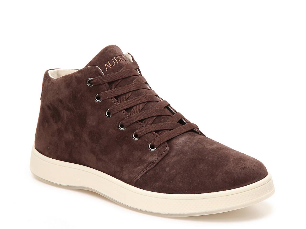 Aureus Patron Mid Top Sneaker bqZEHp