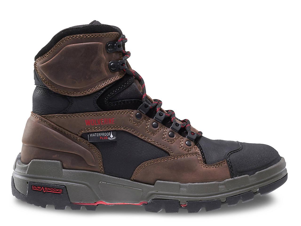 Legend Composite Toe Work Boot. previous next