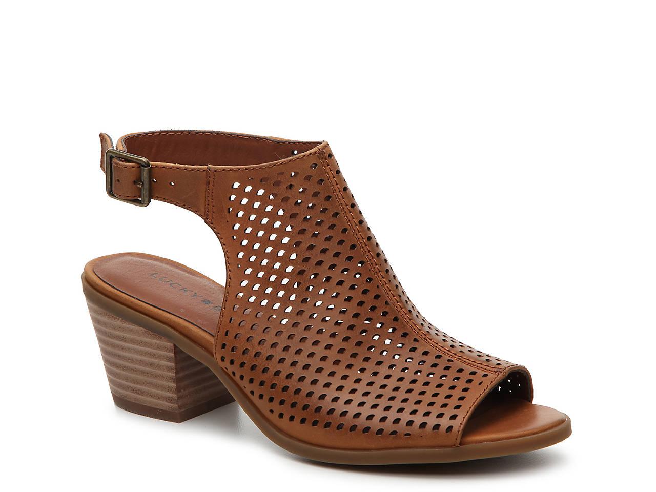 203134f2b14b Lucky Brand Bertel Sandal Women s Shoes