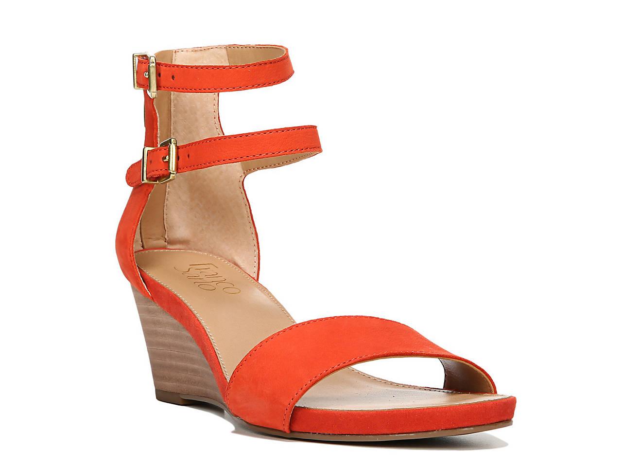 Black sandals at dsw - Dade Wedge Sandal
