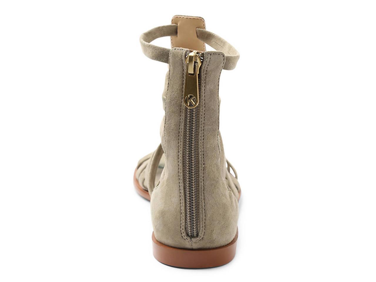 f73fdfe9d4b Kensie Macklin Gladiator Sandal Women s Shoes