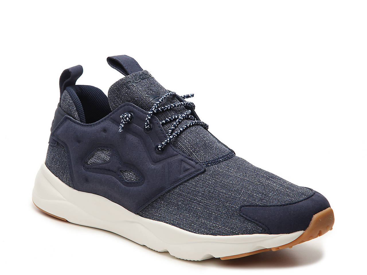 7570a7ad7952 Reebok Furylite Refine Slip-On Sneaker - Men s Men s Shoes