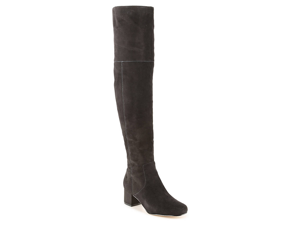 0e514317554d11 Sam Edelman Elina Over The Knee Boot Women s Shoes