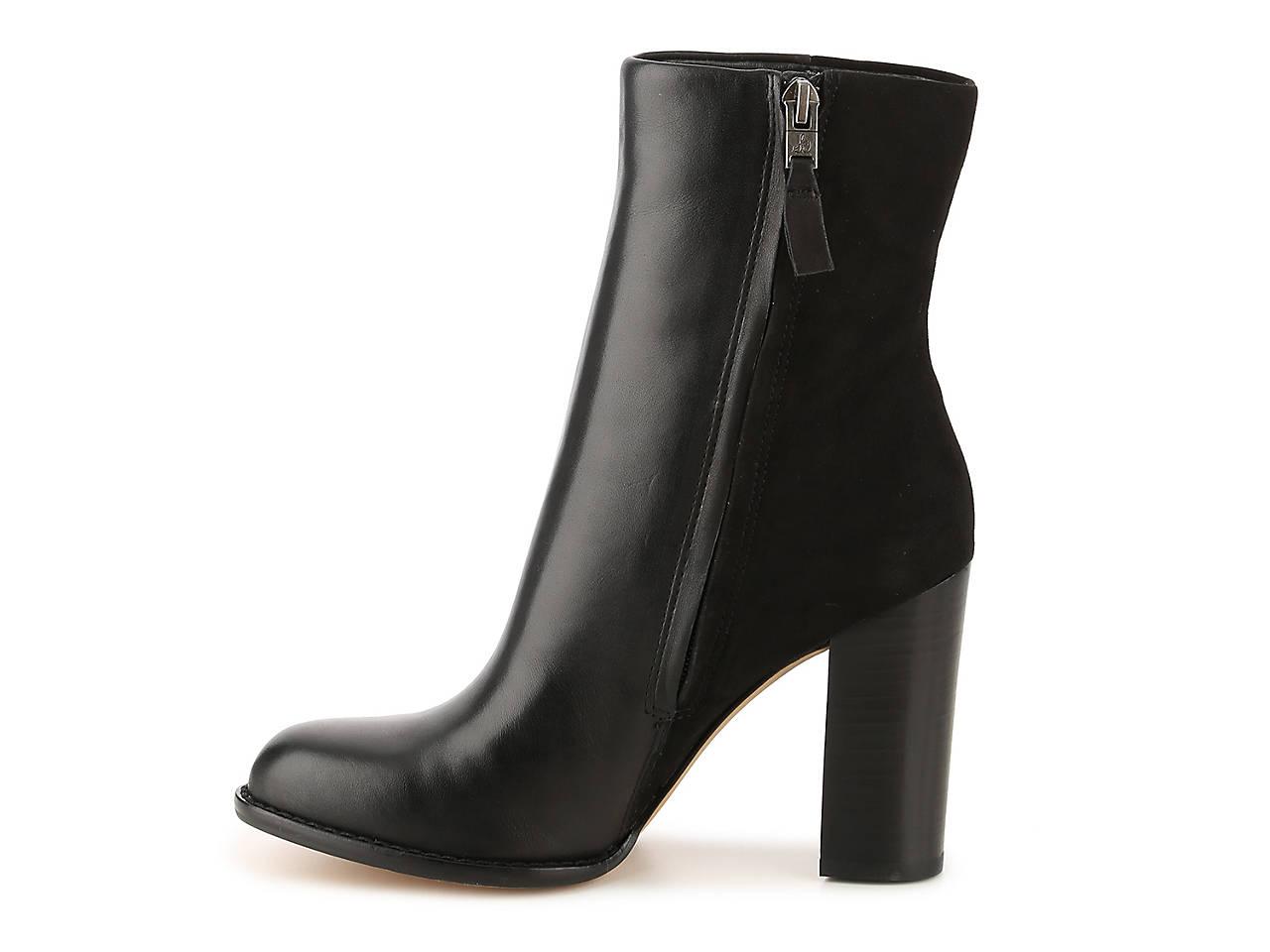 b446356d8903b2 Sam Edelman Reyes Bootie Women s Shoes
