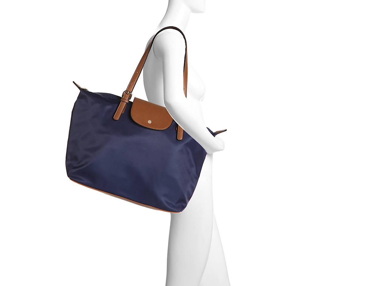 549531918edae Kate + Alex Cuffaro Nylon Tote Women s Handbags   Accessories