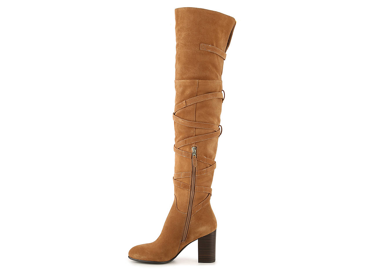 764aa0f2f Sam Edelman Sable Over The Knee Boot Women s Shoes