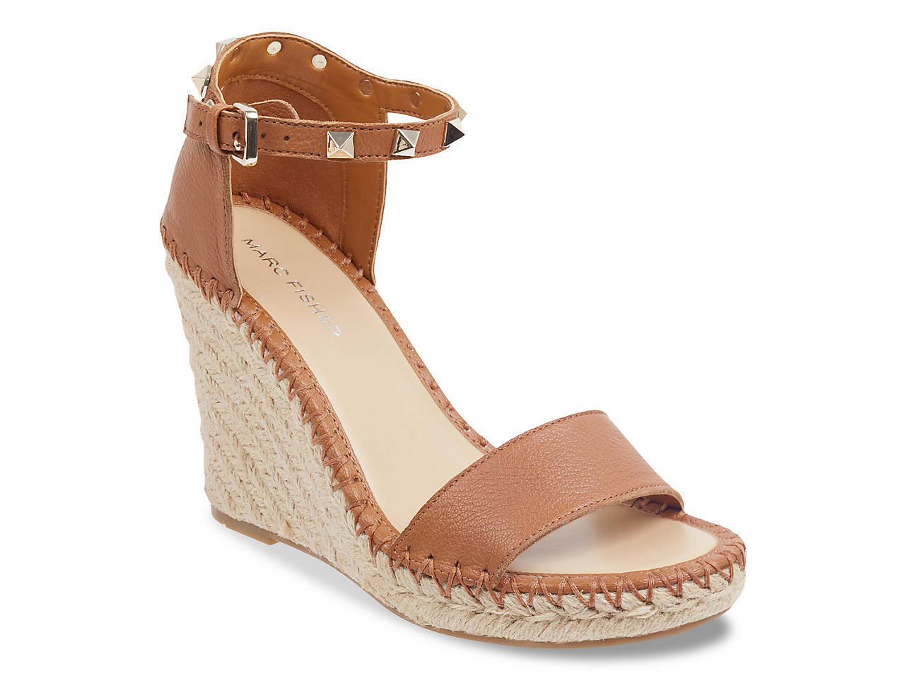 Kicker Wedge Sandal