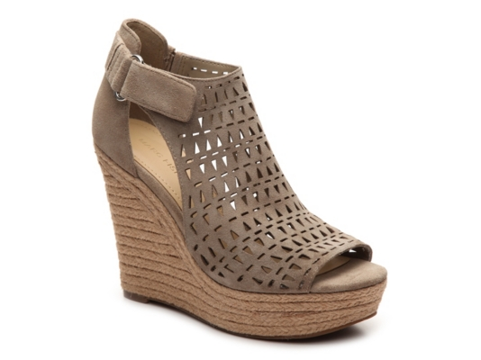 Helina Wedge Sandal
