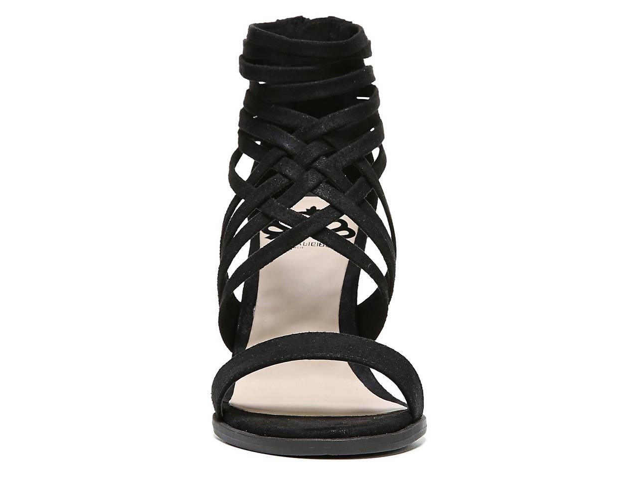 a16124d654 Fergalicious Hunter Wedge Sandal Women's Shoes | DSW