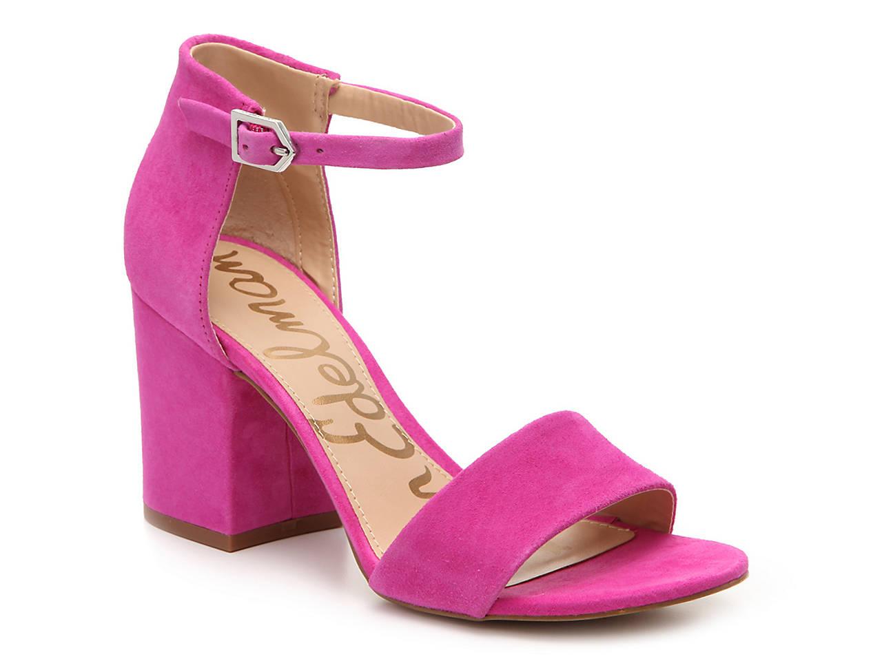 647c2b788c91 Sam Edelman Torrence Sandal Women s Shoes