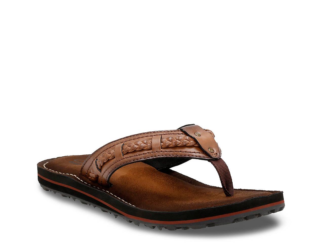 e5c62641f0f Clarks Fenner Nerice Flat Sandal Women s Shoes